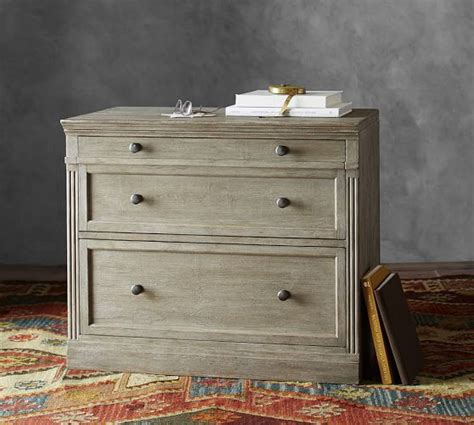pottery barn lateral file cabinet livingston 2 drawer lateral file cabinet pottery barn
