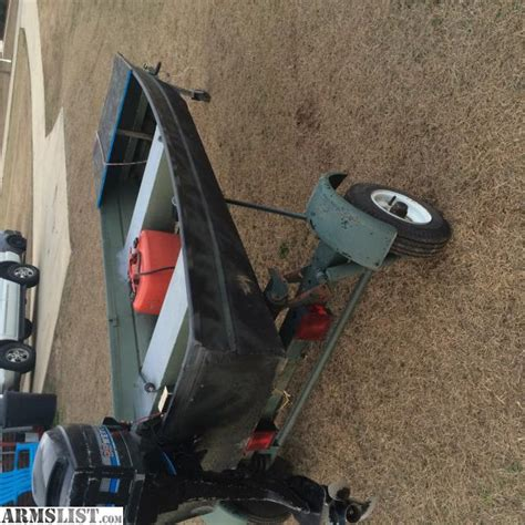 trailer for 10ft jon boat armslist for sale trade 10ft jon boat with mercury 9 8