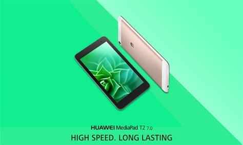 Huawei Mediapad T2 7 0 Tablet huawei mediapad t2 7 0 แท บเล ท huawei thailand