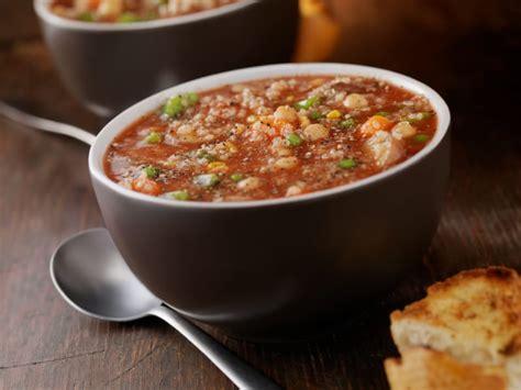 cucinare quinoa ricette ricetta zuppa di quinoa non sprecare