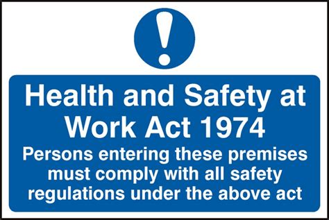 health and safety at work act 1974 section 2 buy cheap health safety compare baby products prices for