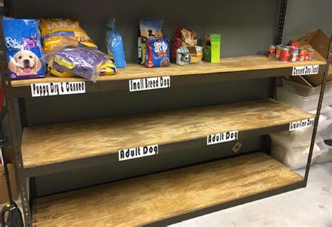 Food Pantry For Dogs by Humane Society In Need Of Food Donations Clarksvillenow