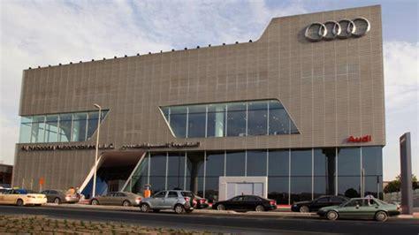 Audi Dubai Jobs by Audi Terminal In Dubai Autohaus De
