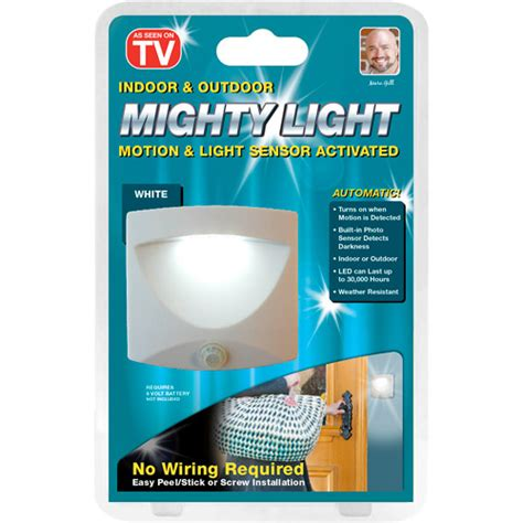As Seen On Tv Lights by As Seen On Tv Mighty Light Walmart