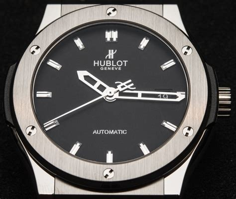 Hublot Premium Quality Mesin Automatic cost of entry hublot watches ablogtowatch