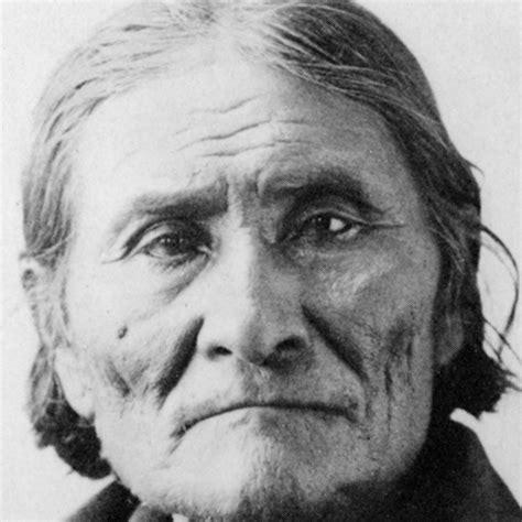Geronimo In geronimo leader warrior biography