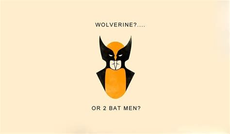 wolverine imagenes gratis batman o wolverine hd 1024x600 imagenes wallpapers