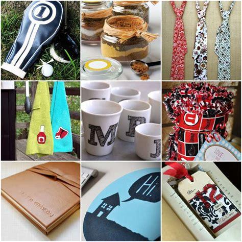 Handmade Gift Ideas For Guys - regali di natale fai da te low cost foto 39 41 tempo