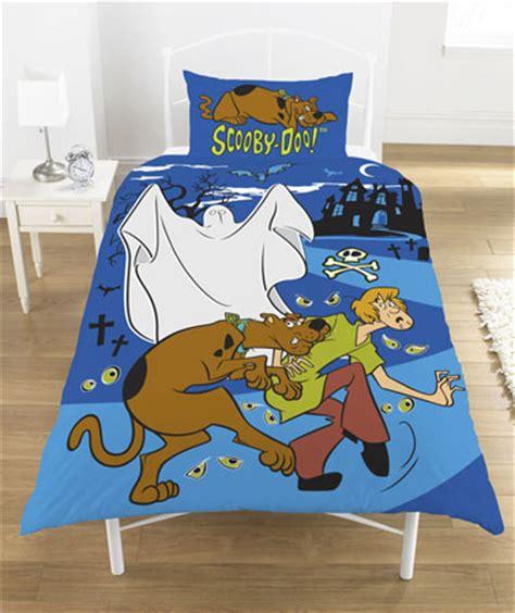 Scooby Doo Duvet Covers Uk Buy Scooby Doo Bedding Now Online Here