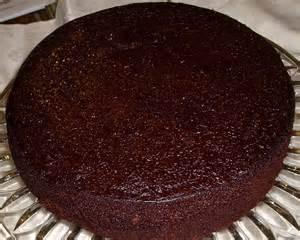 schwarzer kuchen caribbean black cake recipe dishmaps