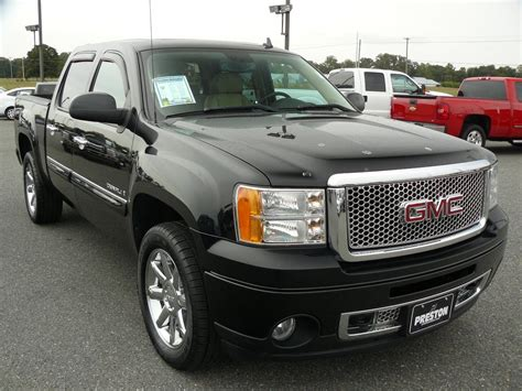 gmc trucks used used truck for sales maryland gmc dealer 2008 gmc