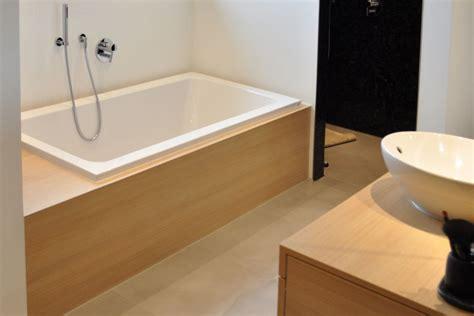 corian wanne badbereich dusche wanne klocke