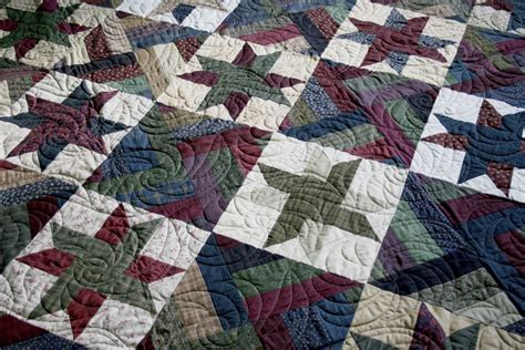 What Is Patchwork Used For - what is patchwork and how is it used