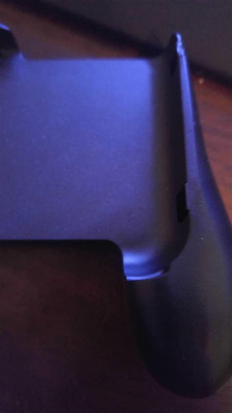 Dijamin Nintendo New 3ds Grip Reguler practical semi hardmods for the new 3ds gbatemp net the independent community