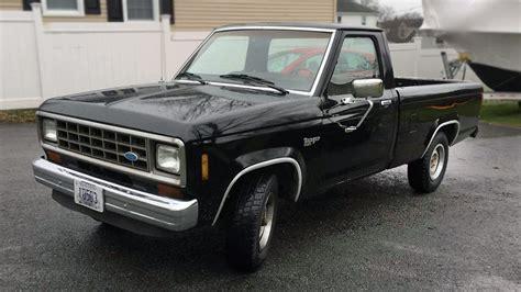 1984 ford ranger black gold 1984 ford ranger diesel