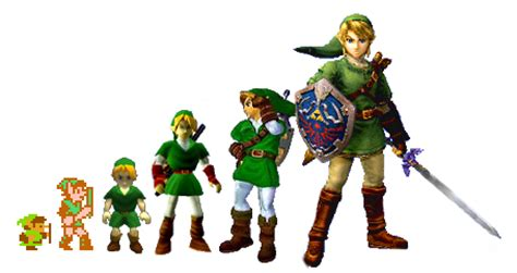 Link Time Fabsugar Want Need 64 by Documentary On Kickstarter System Wars Gamespot