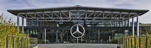 Mercedes European Delivery Forum Mercedes Customer Center Bremen Is Officially Part Of
