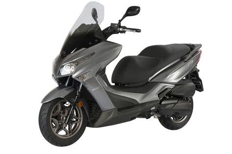Kymco Motorrad by Gebrauchte Kymco X Town 300 Abs Motorr 228 Der Kaufen