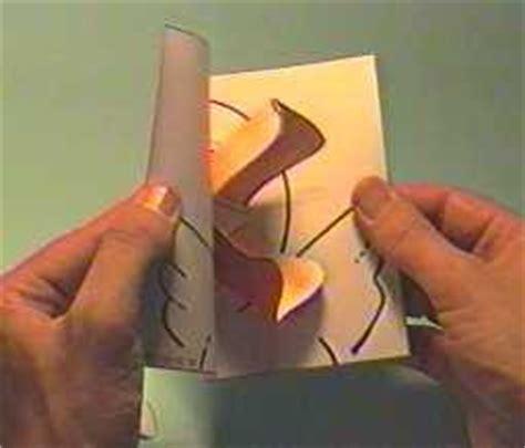 como hacer la boca del pato donal 403 mecanismo de boca libros pop up tarjetas