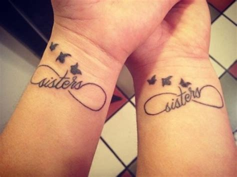 tattoo designs sisters 15 best infinity designs and meanings styles at