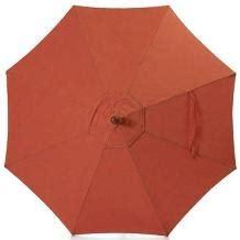Sunbrella Market Umbrella Replacement Canopy by Replacement Canopies For 9 Market Umbrellas In Commercial