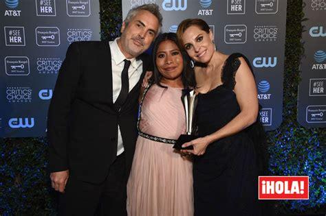 Lista Completa De Nominados Al Oscar 2019 Roma Va Por 10 Premios Oscar 2019 Esta Es La Lista Completa De Nominados