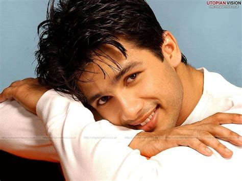 biography of shahid film star shahid kapoor movie stars
