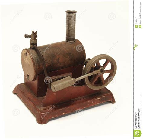 barco de vapor motor motor de vapor del juguete foto de archivo imagen 1156510