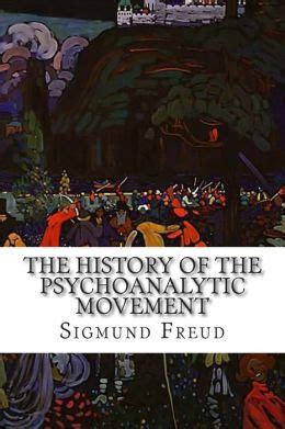 the history of the psychoanalytic movement by sigmund