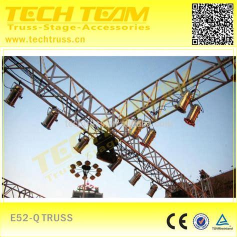 used truss equipment e52 qs12 aluminum truss concert stage truss used truss
