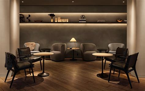 Home Design Stores Soho Nyc by 11 Howard Hotel Stellar Works