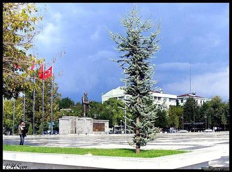 Park 4 1 Mba by D 252 Zce Anıt Park D 252 Zce
