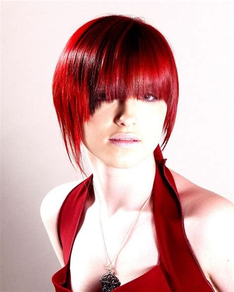 libg bob with angle bang 17 best images about hairzzz on pinterest shorts beauty