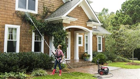 exterior house washing pressure wash your home exterior