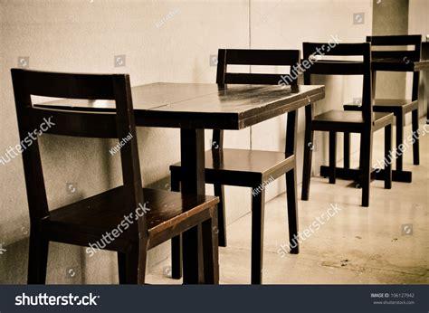 coffee shop tables writehookstudio
