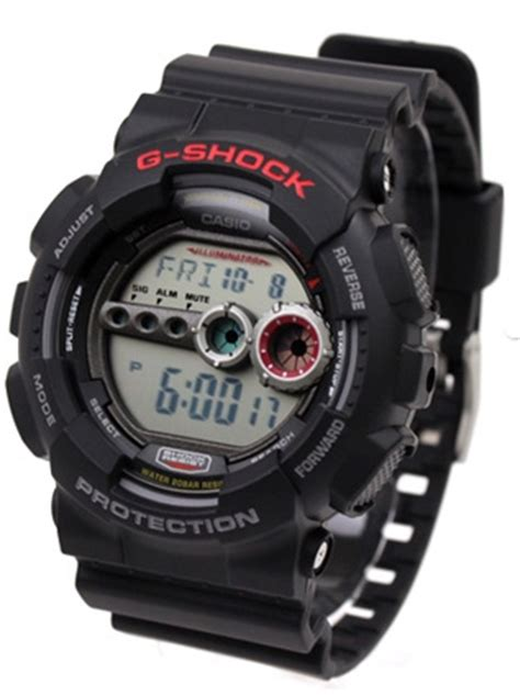 Casio Gd 100 1a By Casio Original jual casio g shock gd 100 1a jam tangan casio g shock