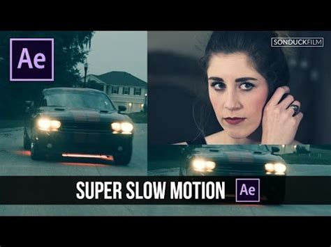 tutorial adobe premiere slow motion how to smooth slow motion 30 fps to 60 fps without pl