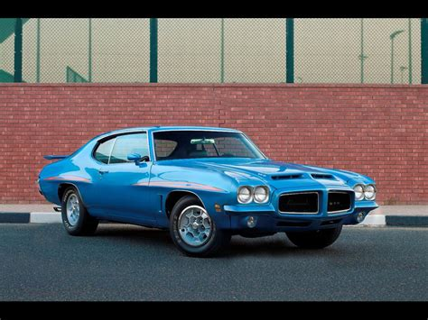 how to learn about cars 1972 pontiac gto electronic toll collection 1972 pontiac gto information and photos momentcar