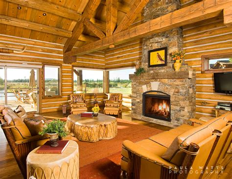 log siding bend log home bend or architectural photographer paula