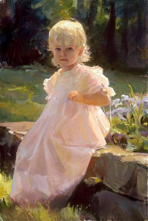 painting for child is painting simply an imitative continued the