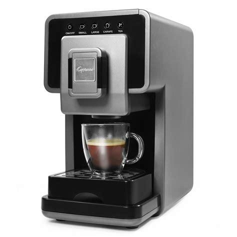 Capresso Coffee a la Carte Coffee Maker   Cutlery and More