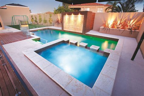 Why Concrete Swimming Pools Are So Popular?   Frp Manufacturer