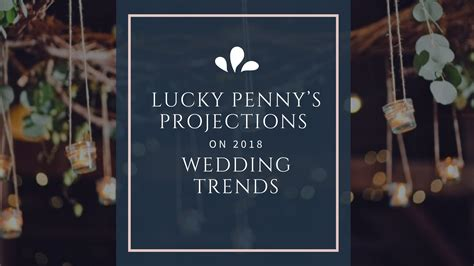 non obvious 2018 edition how to predict trends and win the future non obvious series books 2018 wedding trends