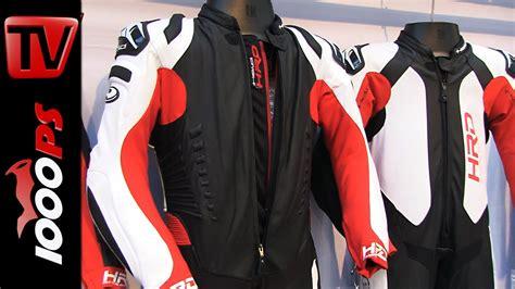 Held Motorradjacke Test by Held Race Evo Lederkombi 2014 Details Und Preise