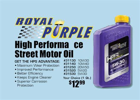 royal purple high performance motor royal purple high performance motor aa