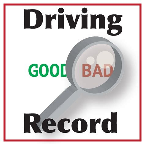 Are Dmv Records 8 Ways Your Driving Record Could Injure Your Future Statewide Insurance Agency