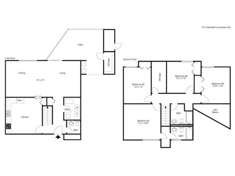 fort hood housing floor plans 4 bed 2 5 bath apartment in fort hood tx fort hood family housing