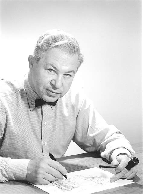 Arne Jacobsen – Legendary Danish Designer & Architect