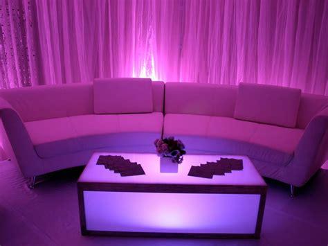 pipe and drape lighting sound and lighting miami lighting sound miami led up