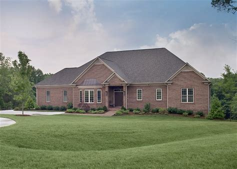 single family home plans designs homesfeed